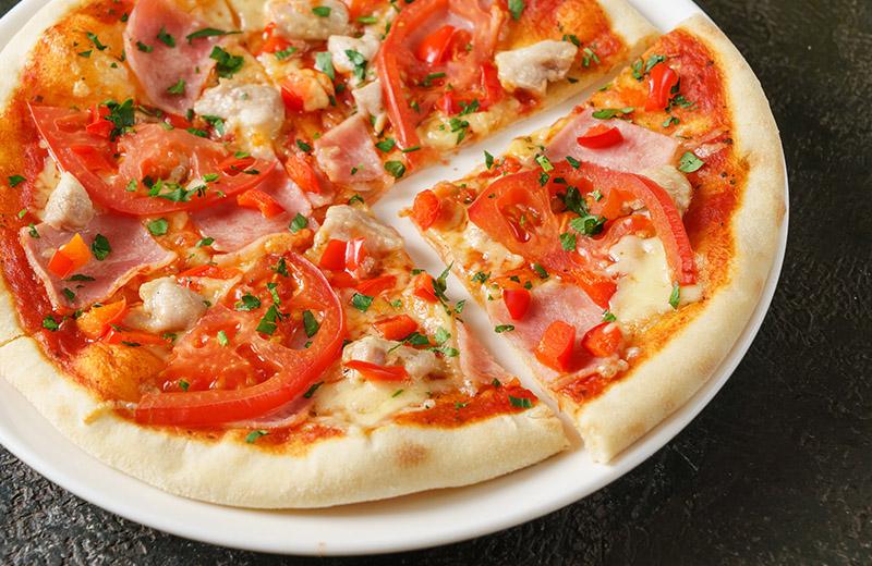 Пицца Эстате 20 см