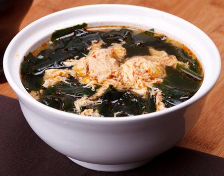 суп из кимчи рецепт пошаговый